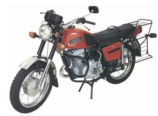 Руководство По Эксплуатации Мотоцикла Иж Юпитер 5
