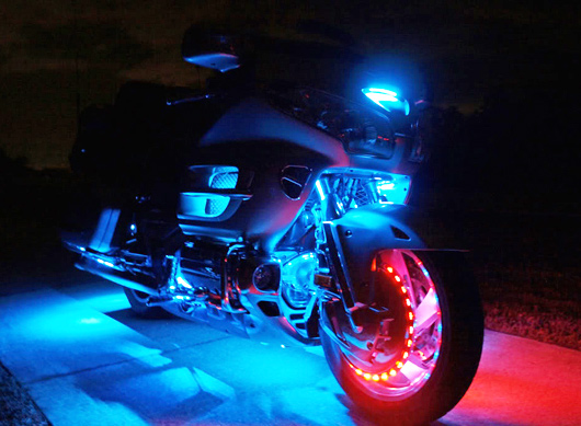 Как сделать передний на мотоцикл фото 279