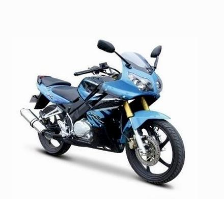 Мотоцикл Stels