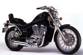 Suzuki Intruder Classic