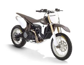 Yamaha TCross