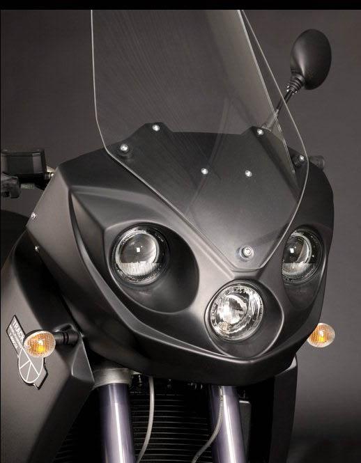 Мотоцикл Track T800CDI