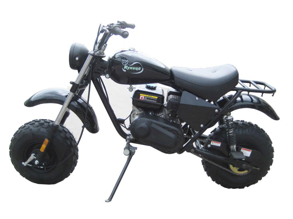 Куница 200