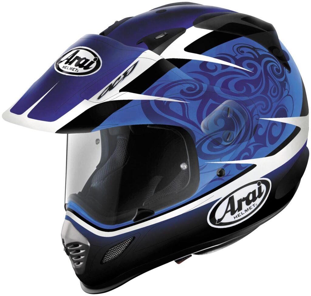 Arai Helmets XD-3 «Bosch Black»