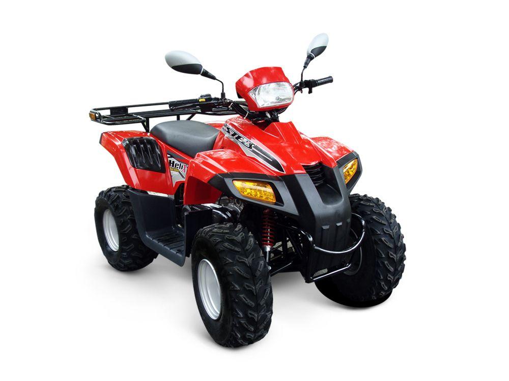 ATV Stels 110D
